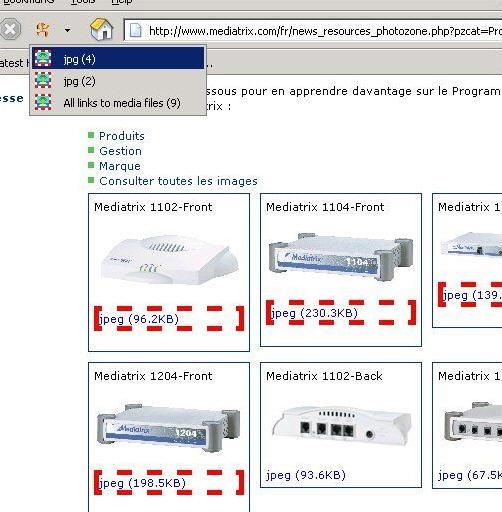 Video DownloadHelper İndir - Firefox Video İndirme ve Format