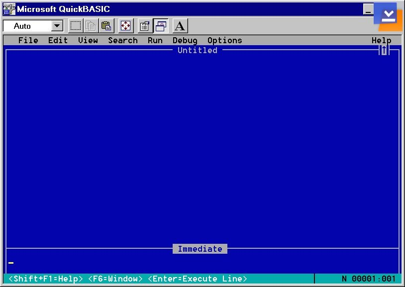 Ms Dos Qbasic Free Download For Windows Xp - awardsky