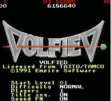 Volfied-