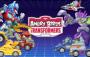 Angry Birds Transformers Yayınlandı