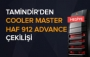 Tamindir'den Cooler Master HAF 912 Advanced PC Kasası Çekilişi