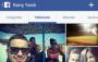 Facebook Fotoğraflar Bölümü Yeniden Tasarlandı