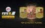 FIFA 15'in En Hızlı 20 Oyuncusu Belli Oldu