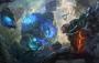 League Of Legends'ın Yeni Sihirdar Vadisi Normal ve Özel Oyunlarda!