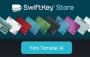 SwiftKey Klavye Tema Paketleri Yüzde 50 İndirimde!