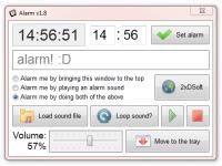 Alarm Programı