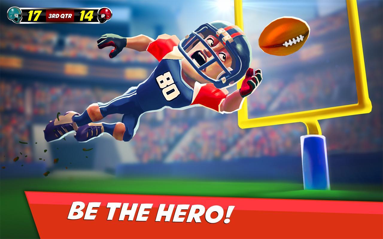 Football Superstars - Football Games - Play
