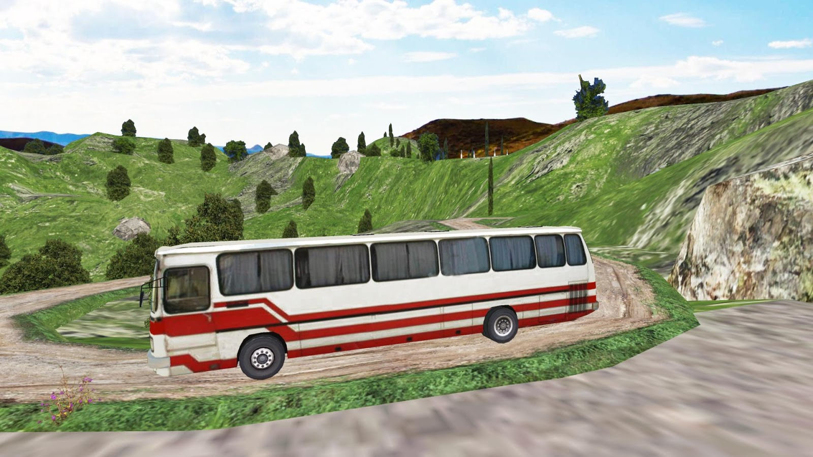 1600 x 900 jpeg 240kB, Bus Simulator 2015 Indir Android Pictures to