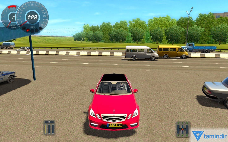 city car driving 2.2 7 araba yamas lamborghini download