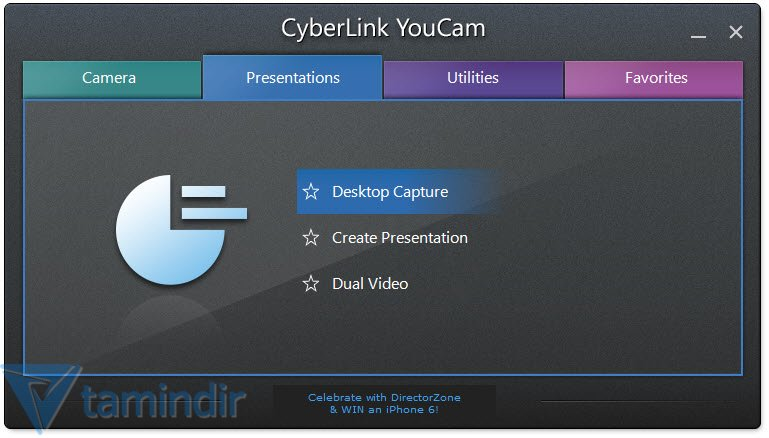 CyberLink YouCam   - Setup Free Download for Windows 10 ...
