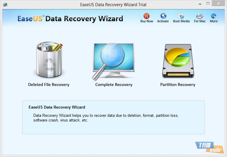 easeus data recovery wizard professional 11.0
