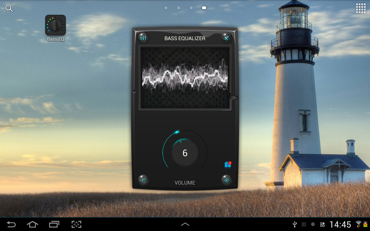 Equalizer music player booster - Android Apps on Play