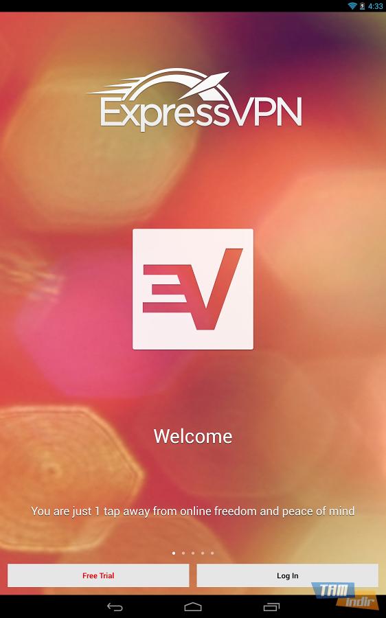 express vpn sağlam indir
