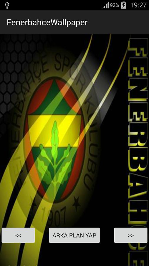 Fenerbahçe Duvar Kağıtları Indir Android Için Fenerbahçe Duvar
