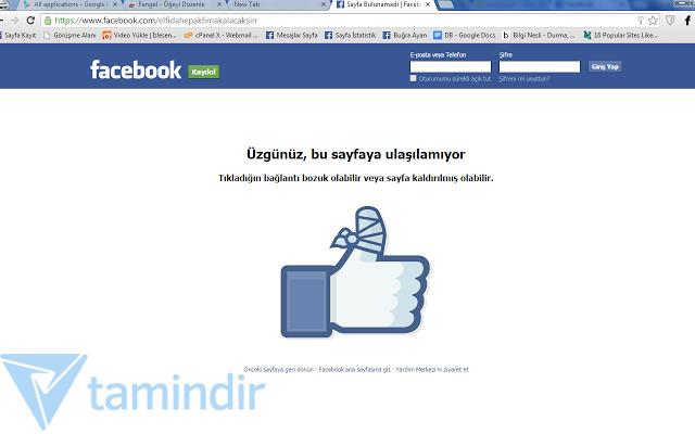 facebook takip eklentisi nedir
