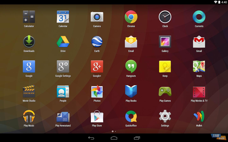 Скачать гугл приложение для андроид
