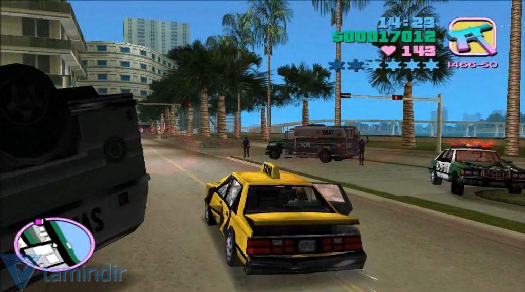 Gta Vice City Gameplay Gta Vice City Save Dosyas
