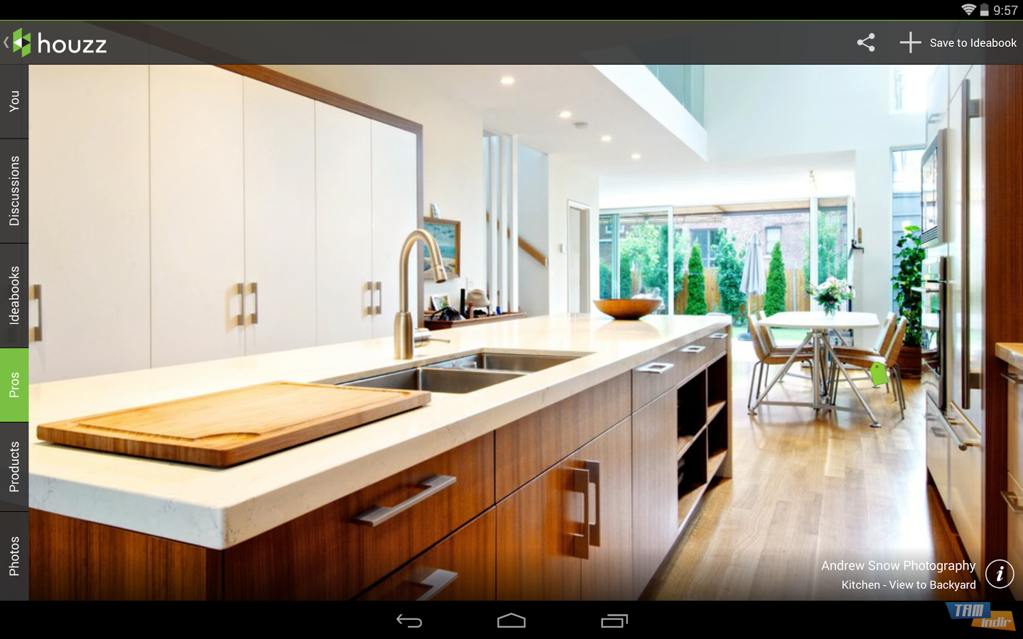 Houzz interior design ideas ndir android i in dizayn for Houzz it