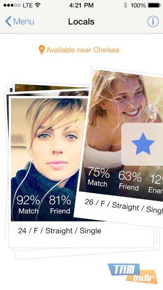 free dating sites like okcupid