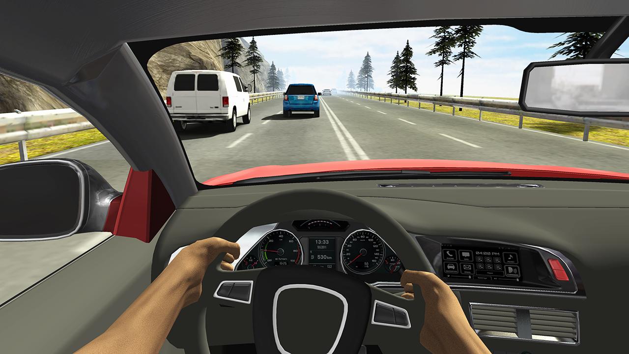 Racing In Car >> Racing In Car Indir Android Icin Araba Oyunu Tamindir