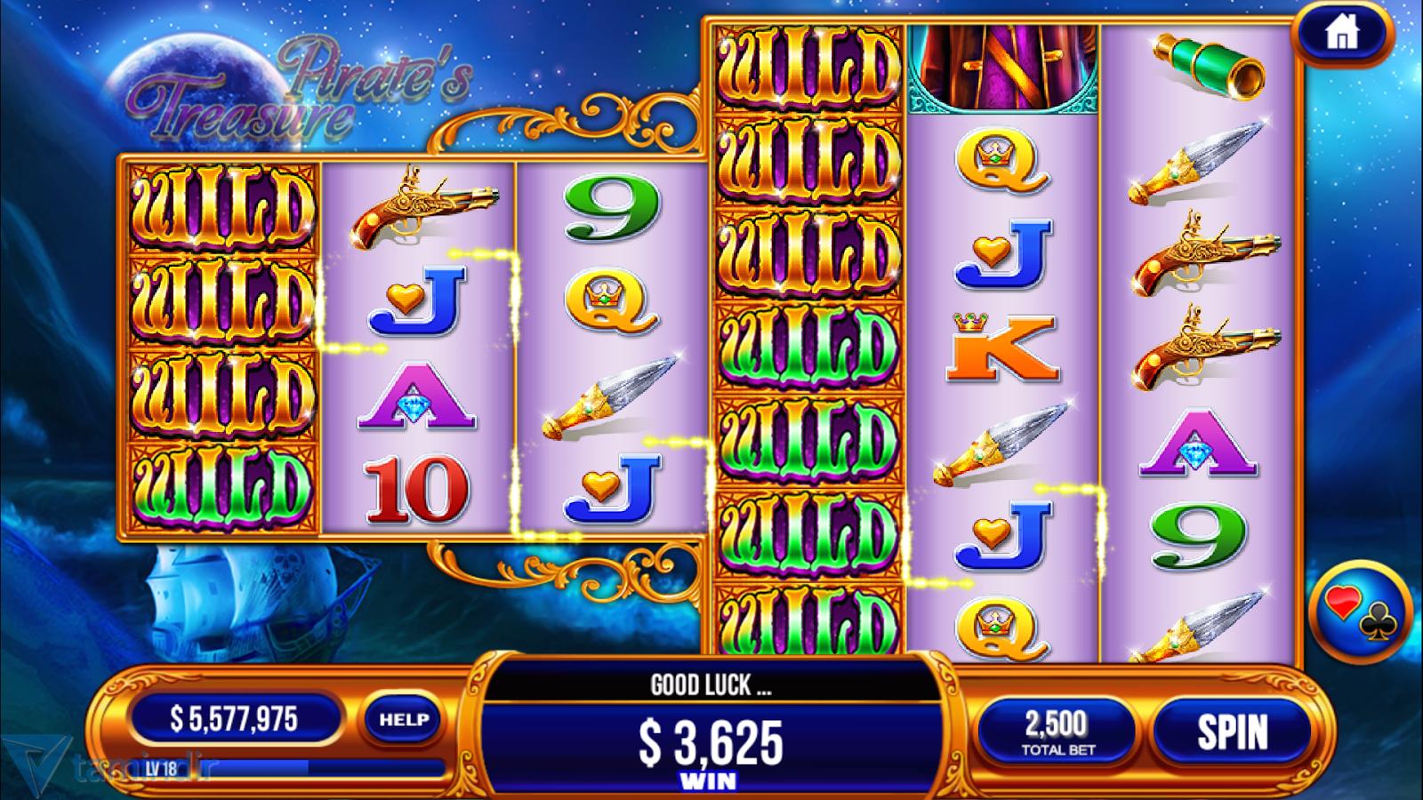 Slot oyunlar indir