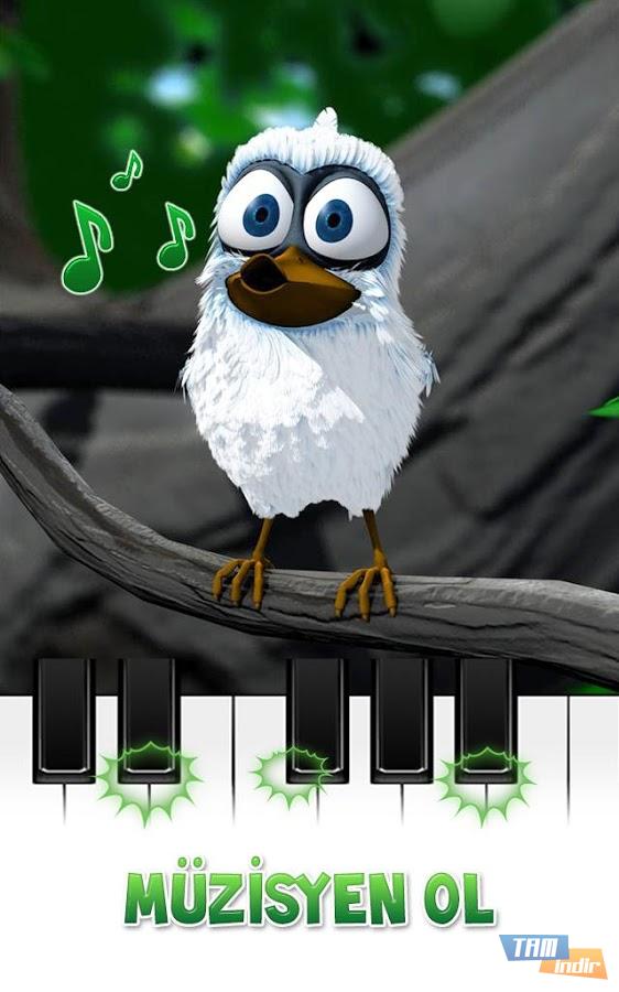 Talking Larry the Bird Free 4