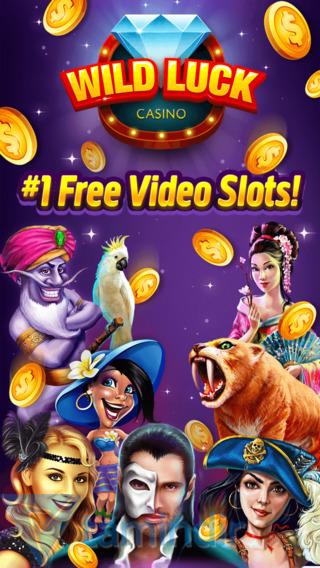 Slotpark İndir - Android için Slot Oyunu - Tamindir