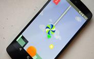 Android Lollipop'ta Gizli Flappy Bird Oyunu Bulundu