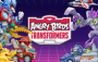 Angry Birds Transformers Android'e de Geldi