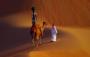 Google Maps'in Gözünden Liwa Çölü