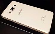 Samsung Şimdiye Kadarki En İnce Akıllı Telefonları Galaxy A3 ve A5'i Tanıttı