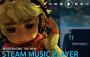 Valve Ücretsiz Half-Life Albümü İçeren Steam Music Player'ı Yayınlıyor