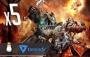 Kinguin İş Birliğiyle 5 Adet Total War: Warhammer Hediye Ediyoruz!