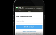 Twitter, Yeni Hesap Girişleri İçin Digits'i Tanıttı
