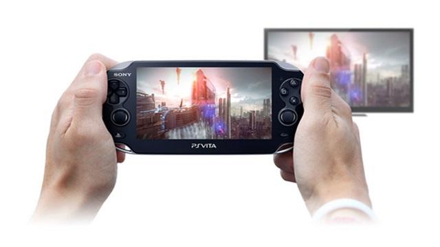 PS Vita ile Tüm Playstation 4 Oyunları Oynanacak