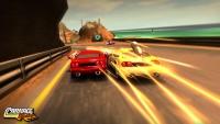 Carnage Racing Ekran Görüntüsü 1