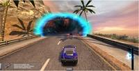 Carnage Racing Ekran Görüntüsü 2