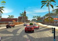 Carnage Racing Ekran Görüntüsü 3
