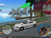 Drift City Ekran Görüntüsü 1