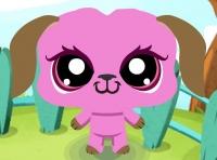 Littlest Pet Shop Online Ekran Görüntüsü 1