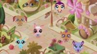 Littlest Pet Shop Online Ekran Görüntüsü 3