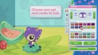 Littlest Pet Shop Online Ekran Görüntüsü 4
