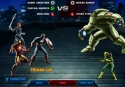 Marvel Avengers Alliance 3