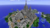 Minecraft Ekran Görüntüsü 1