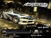 Need for Speed Most Wanted Türkçe Yama Ekran Görüntüsü 1