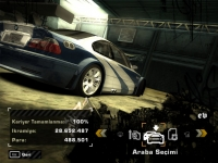 Need for Speed Most Wanted Türkçe Yama Ekran Görüntüsü 2