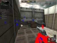 Point Blank WallHack Ekran Görüntüsü 2