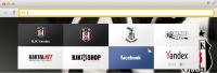 Yandex Browser Beşiktaş Ekran Görüntüsü 1