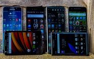 Akıllı Telefon Satışları Yeniden Yükselişte