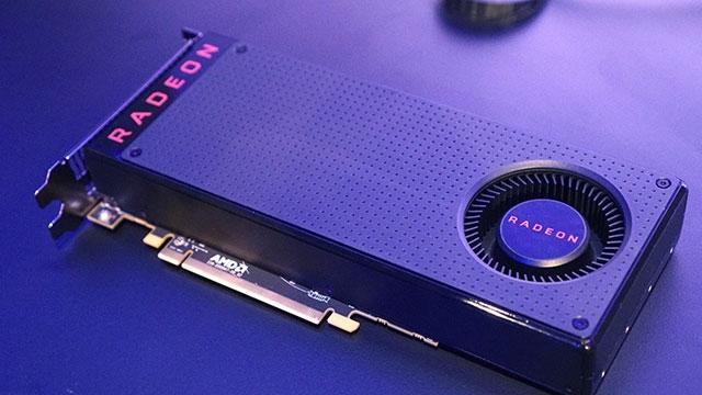 AMD Dava